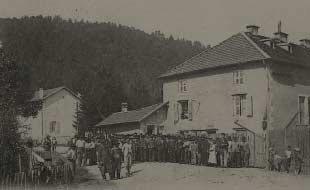 Ancienne usine de Buyer